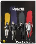 The Bad Guys: Reign of Chaos (Blu-ray) (Korea Version)