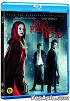 Red Riding Hood (Blu-ray) (Korea Version)
