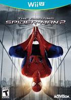 The Amazing Spider-Man 2 (Wii U) (US Version)