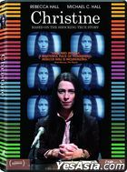 Christine (2016) (DVD) (US Version)