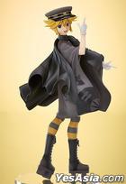 Kagamine Rin : Senbon Sakura feat. Hatsune Miku Kagamine Ren 1:8 Pre-painted PVC Figure