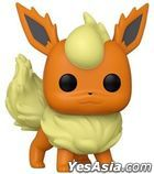 FUNKO POP! GAMES: Pokemon- Flareon