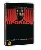 Upgrade (DVD) (Korea Version)