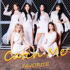 Catch Me  [Type A]  (Normal Edition) (Japan Version)