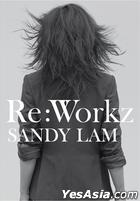 Re: Workz (CD + DVD)