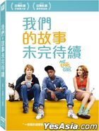 Me And Earl And The Dying Girl (2015) (DVD) (Taiwan Version)
