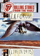 FROM THE VAULT: L.A. FORUM (LIVE IN 1975) (Japan Version)