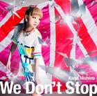 We Don't Stop (Normal Edition)(Japan Version)