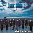 Blue World (SINGLE+DVD)(Taiwan Version)