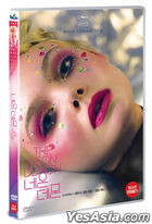 The Neon Demon (DVD) (Korea Version)