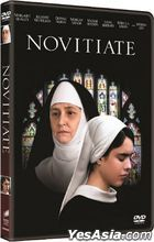Novitiate (2017) (DVD) (Hong Kong Version)