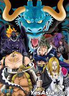 ワンピース / 百獣海賊団 (ジグソーパズル500ピース)(500-356)