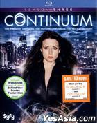 Continuum (Blu-ray) (Season Three) (US Version)