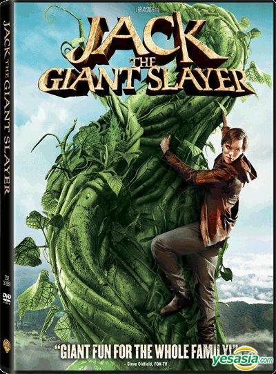 Yesasia Jack The Giant Slayer 2013 Dvd Hong Kong Version Dvd Ewan Mcgregor Nicholas Hoult Warner Home Video Hk Western World Movies Videos Free Shipping North America Site