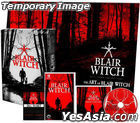 Blair Witch (First Press Limited Edition) (Japan Version)