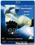 Earth (Blu-ray) (UK Version)