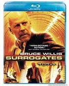 Surrogates (Blu-ray) (Japan Version)