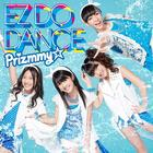 Ez Do Dance -Happy Price Edition- (SINGLE+DVD)(First Press Limited Edition)(Japan Version)