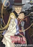Witch Hunter Robin 11