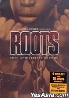 Roots (DVD) (30th Anniversary Edition) (US Version)
