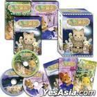 Sylvanian Families (DVD) (01-03) (Taiwan Version)