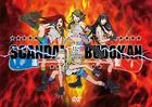 SCANDAL Japan Title Match 2012 - SCANDAL vs BUDOKAN - (Japan Version)
