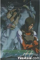 Mobile Suit Gundam Double - 0 (03) (DVD) (Taiwan Version)