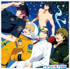 TV Anime 'Free! -Eternal Summer-' ED Theme Song: FUTURE FISH (Japan Version)