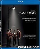 Jersey Boys (2014) (Blu-ray) (Hong Kong Version)