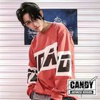 Candy -Japanese Ver.- [Type A] (SINGLE+DVD) (First Press Limited Edition) (Japan Version)
