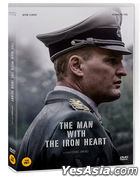 HHhH: The Man with the Iron Heart (DVD) (Korea Version)