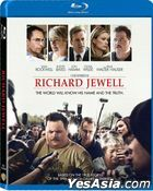 Richard Jewell (2019) (Blu-ray) (Hong Kong Version)