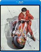 Akira (Blu-ray) (Reduced Price Edition) (English Subtitled) (Japan Version)