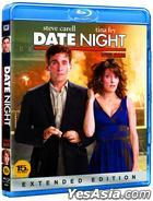 Date Night (Blu-ray) (Korea Version)