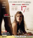 Young & Beautiful (2013) (DVD) (Hong Kong Version)