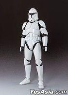 S.H.Figuarts : Star Wars Clone Troopers Phase 1