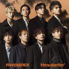 Hey, darlin' (Japan Version)