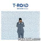 Kim Tae Woo Vol. 3 - T-road