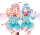 TV Anime/Data Carddass Aikatsu Friends! Best Album  (Japan Version)