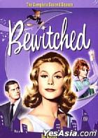 Bewitched (Seasons 2) (Vol.1-38) (End) (Hong Kong Version)