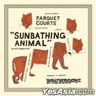Sunbathing Animal (EU Version)