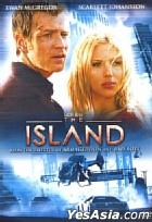 The Island (Hong Kong Version)
