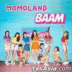 Momoland Mini Album Vol. 4 - Fun to the World