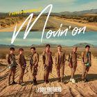 Movin' on (SINGLE+DVD) (Japan Version)