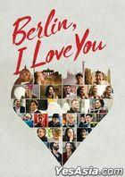 Berlin, I Love You (2019) (DVD) (US Version)