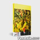 The Boyz Mini Album Vol. 4 - DreamLike (DIY Version)