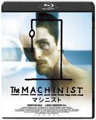 THE MACHINIST (Blu-ray) (Japan Version)