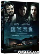 Welcome Home (2018) (DVD) (Taiwan Version)