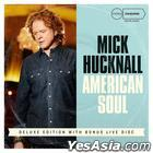 American Soul (Deluxe Edition) (2CD)