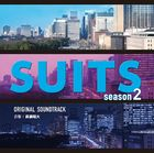TV Drama SUITS season2 Original Soundtrack (Japan Version)